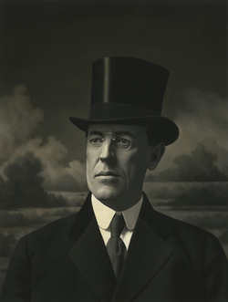 american president thomas woodrow wilson essay American presidents - the best and worst 6 pages 1579 words july 2015 saved essays save your essays here so you can locate them quickly.