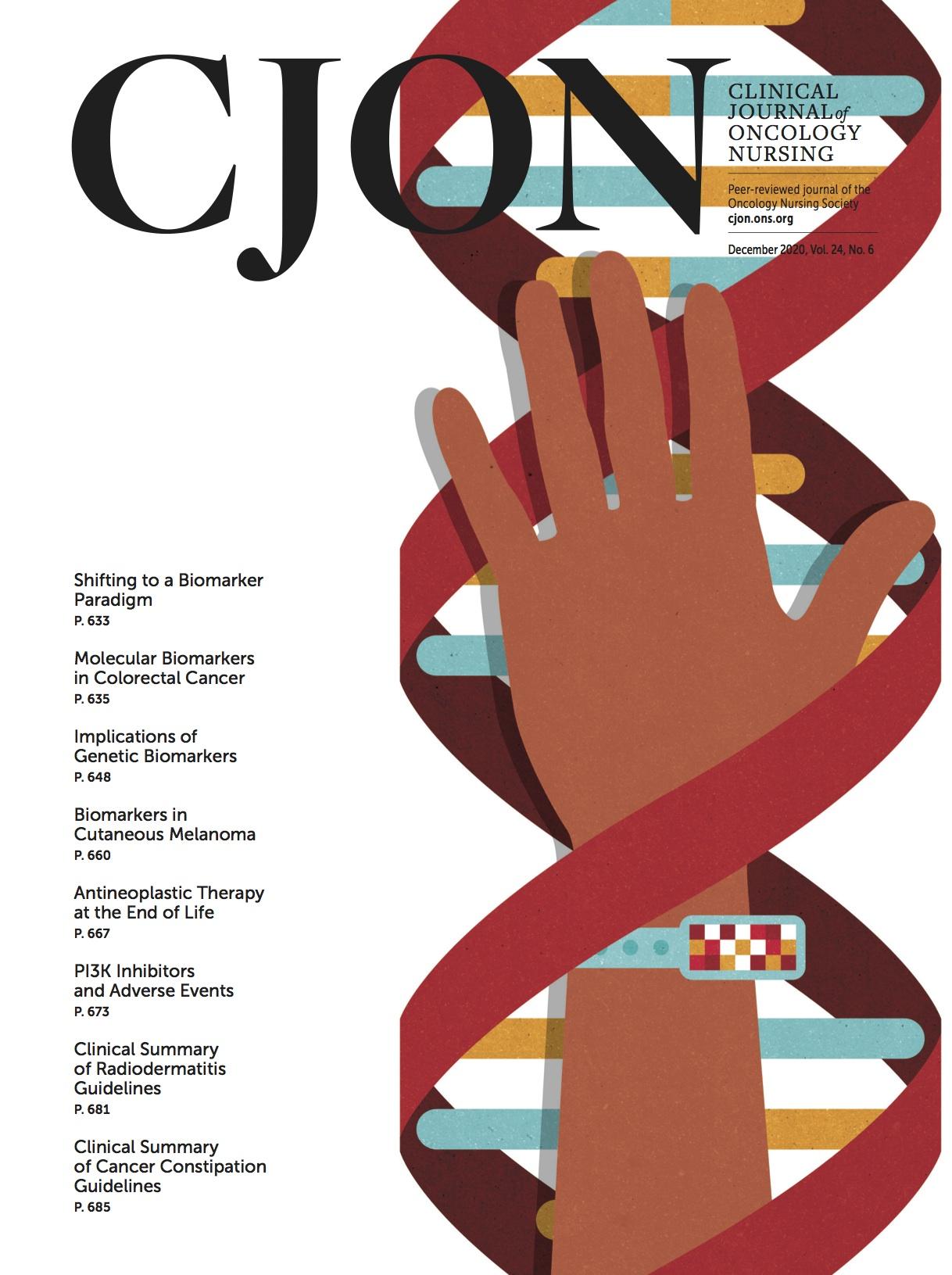 Theispot Com Kotryna Zukauskaite Illustrates The Biomarker Paradigm